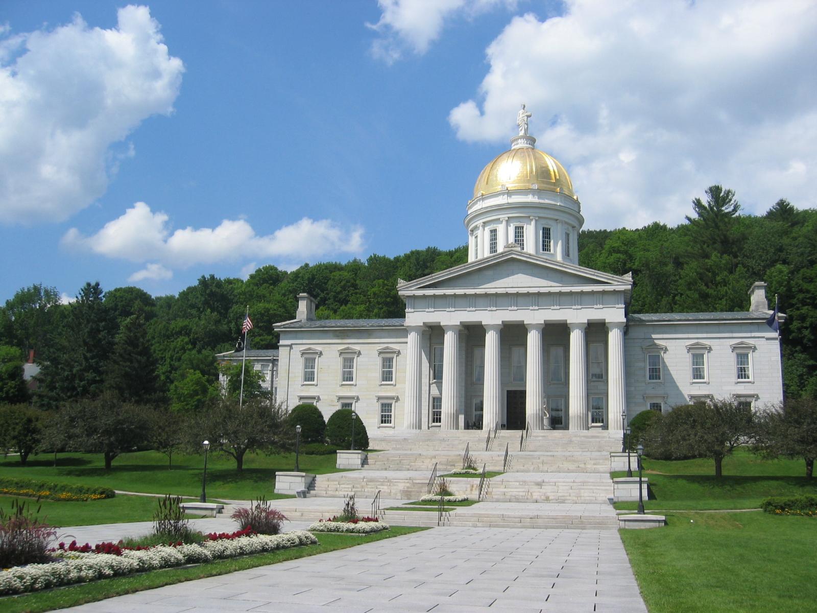 Image of Vermont