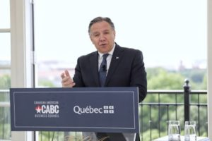 Québec Premier Asserts Energy Relationship with Northeast US