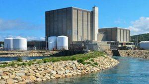 Pilgrim Nuclear Power Plant Shuts Down For Good