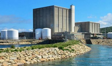 Pilgrim Nuclear Power Plant Shuts Down For Good