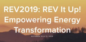 REV2019 Conference Summary