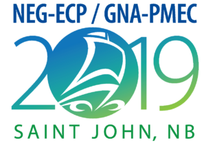 Update from the 2019 Conference of NEG/ECP